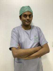 Dr pavan