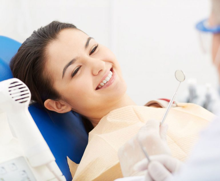 Dental Hospital in Bangalore