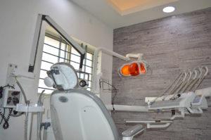 Dental chair   Dental unit