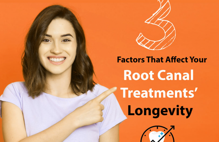 factors that affect root canal treatment