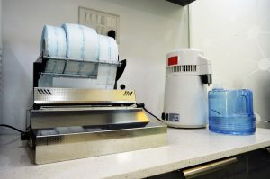 Dental clinic equipment