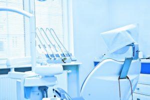 Professional dental unit
