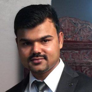 Dr. Ashraf