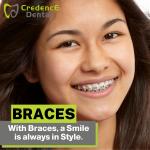 Craces | Credence Dental