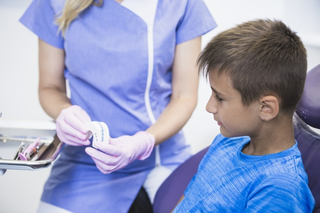 Pediatric Dentistry | Credence Dental